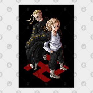tokyo revengers duo danger