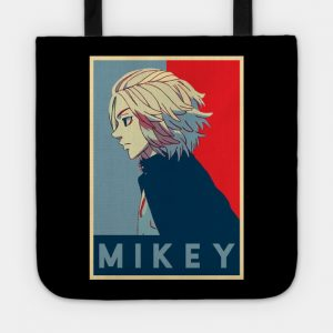 Mikey tokyo revengers