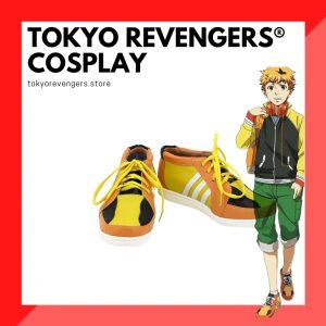 Tokyo Revengers Cosplay