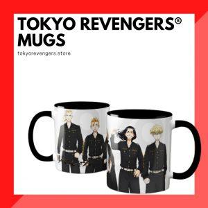 Tokyo Revengers Mugs