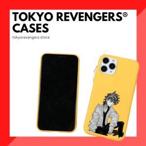 Tokyo Revengers Cases