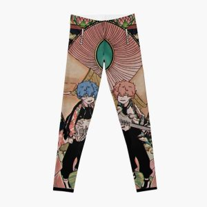 Smiley and Angry from Tokyo Revengers Leggings RB01405 product Offical Tokyo Revengers Merch