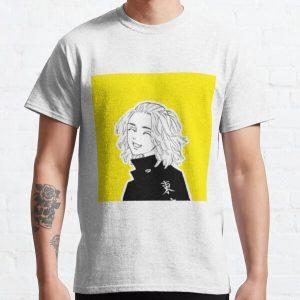 majiro sano Classic T-Shirt RB01405 product Offical Tokyo Revengers Merch