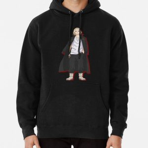 Manjiro Sano Pullover Hoodie RB01405 product Offical Tokyo Revengers Merch
