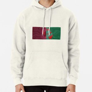 Tokyo Revengers Mickey Pullover Hoodie RB01405 product Offical Tokyo Revengers Merch