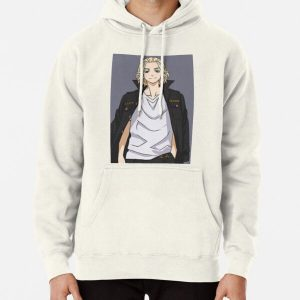 majiro  Pullover Hoodie RB01405 product Offical Tokyo Revengers Merch
