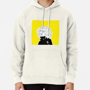 majiro sano Pullover Hoodie RB01405 product Offical Tokyo Revengers Merch