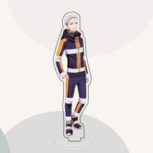 15cm Anime Tokyo Revengers Ryuguji Ken Hanagaki Takemichi Acrylic Figure Stand Model Plate Desktop Decor Toy 5.jpg 640x640 5 - Tokyo Revengers Merch