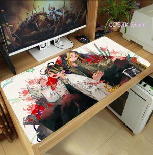Anime Tokyo Revengers Hinata Tachibana Large Mouse Pad Computer Laptop PC Gaming Desktop Keyboard Mice Mat 9.jpg 640x640 9 - Tokyo Revengers Merch