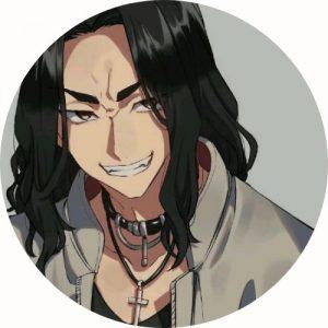 Baji Keisuke Merch