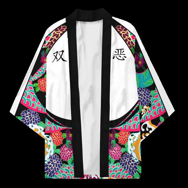 KimonolNahoyaKawata 01 - Tokyo Revengers Merch