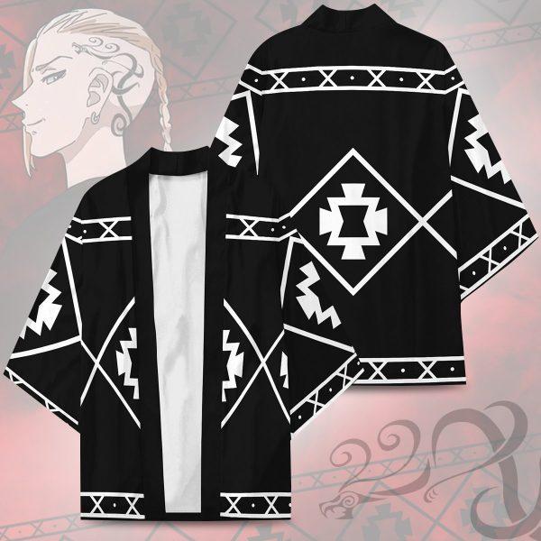 draken v2 kimono 142512 - Tokyo Revengers Merch