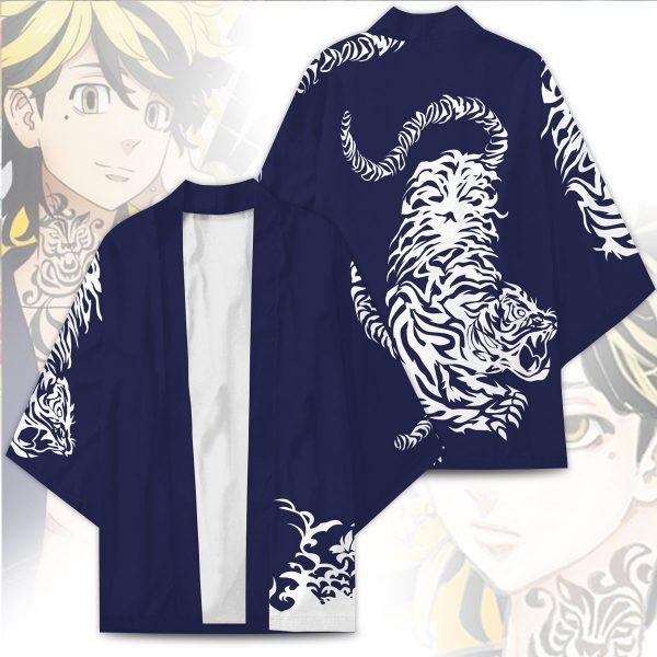 hanemiya kimono 864723 - Tokyo Revengers Merch