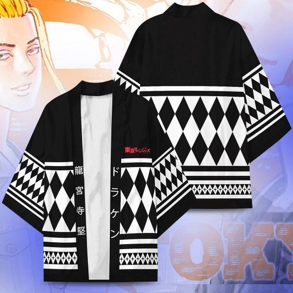 ken ryuguji kimono 420143 - Tokyo Revengers Merch