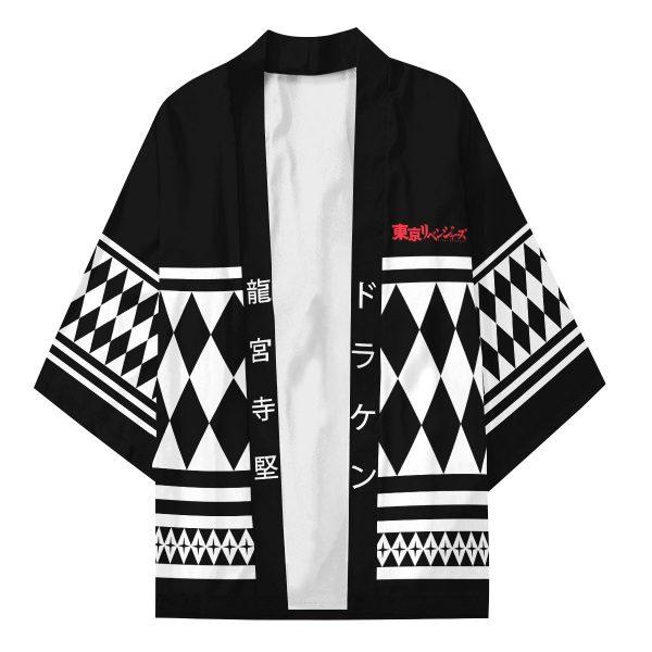ken ryuguji kimono 532808 - Tokyo Revengers Merch