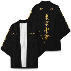 manji gang cosplay kimono 293647 - Tokyo Revengers Merch