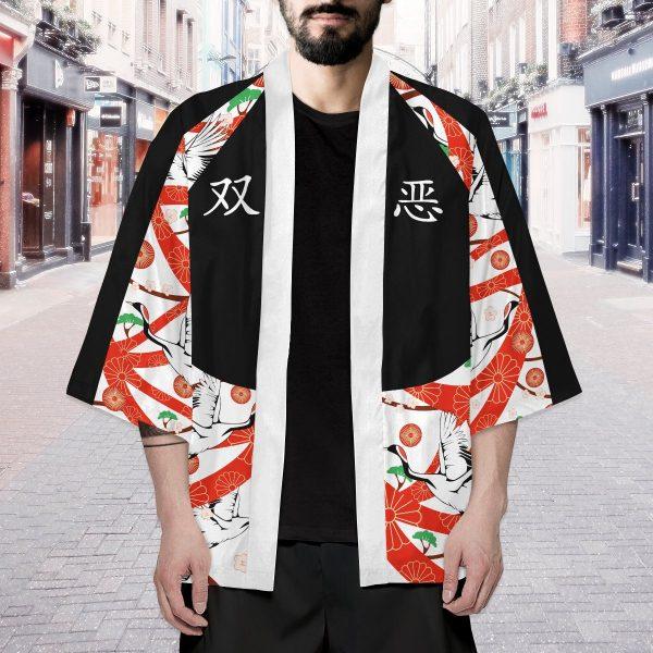 souya kawata kimono 111074 - Tokyo Revengers Merch