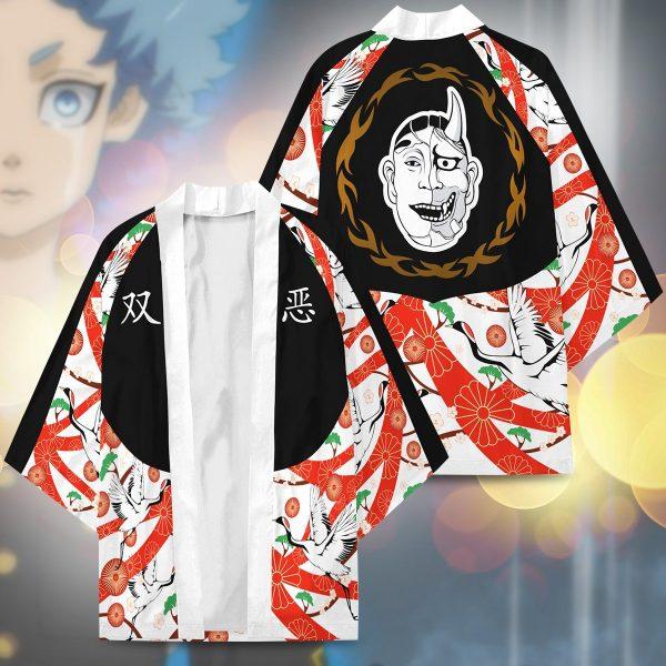 souya kawata kimono 124865 - Tokyo Revengers Merch