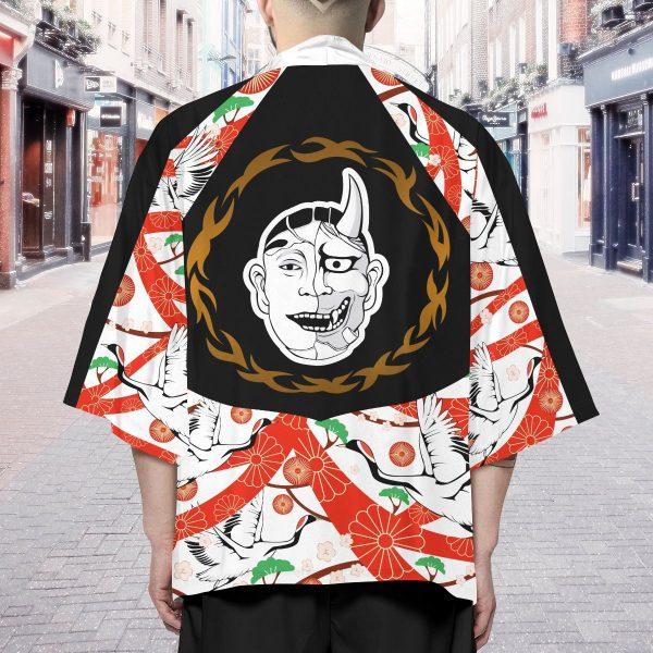 souya kawata kimono 455208 - Tokyo Revengers Merch