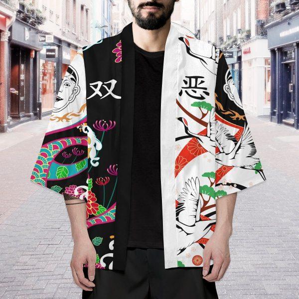 souya x nahoya kimono 705834 - Tokyo Revengers Merch