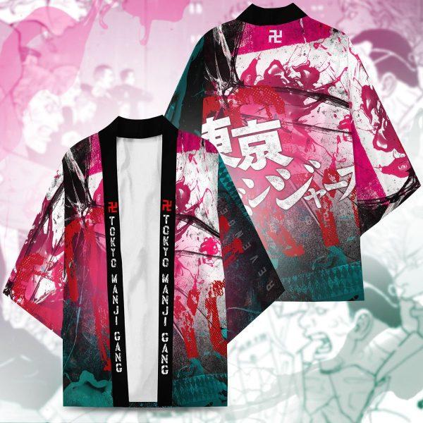 tokyo manji gang kimono 142584 - Tokyo Revengers Merch