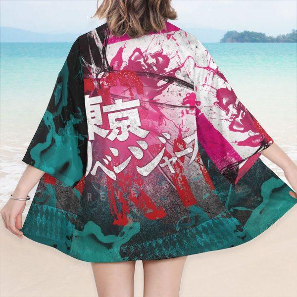 tokyo manji gang kimono 377603 - Tokyo Revengers Merch