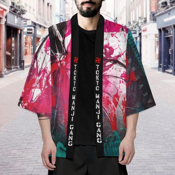 tokyo manji gang kimono 726627 - Tokyo Revengers Merch