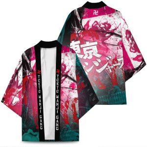 tokyo manji gang kimono 738658 - Tokyo Revengers Merch