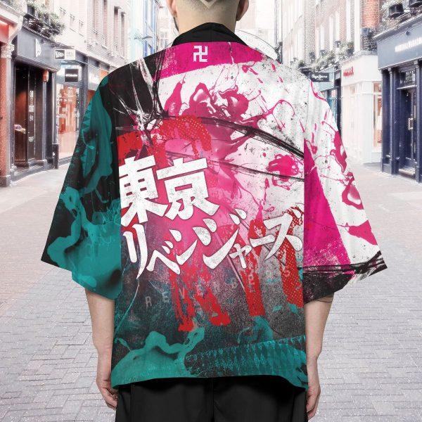tokyo manji gang kimono 905628 - Tokyo Revengers Merch